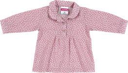 BLUSE - Rosa, Basics, Textil (80null) - My Baby Lou