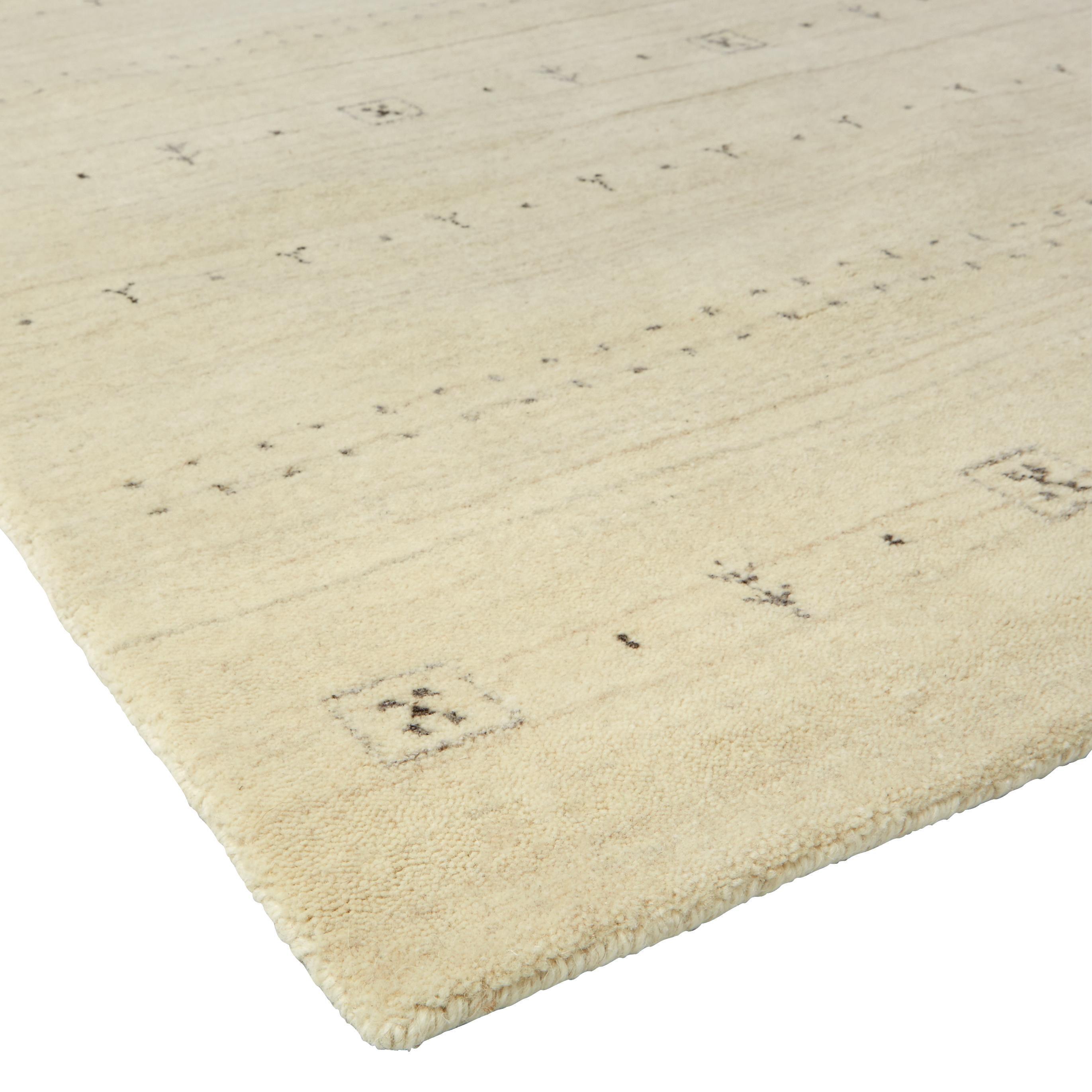 ORIENTALISK MATTA 60/90 cm  - naturfärgad, Lifestyle, textil (60/90cm) - Esposa