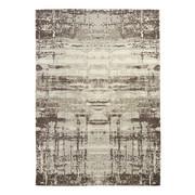Flachwebeteppich - Beige, KONVENTIONELL, Textil (70/140cm) - Novel