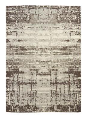 FLATVÄVD MATTA - beige, Klassisk, textil (70/140cm) - Novel