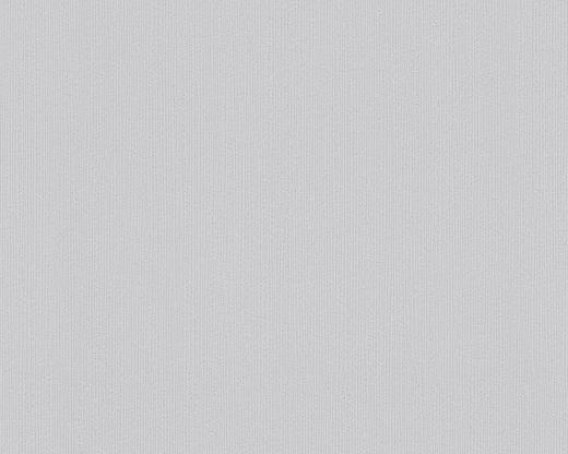 VLIESTAPETE 10,05 m - Grau, Design, Textil (53/1005cm)
