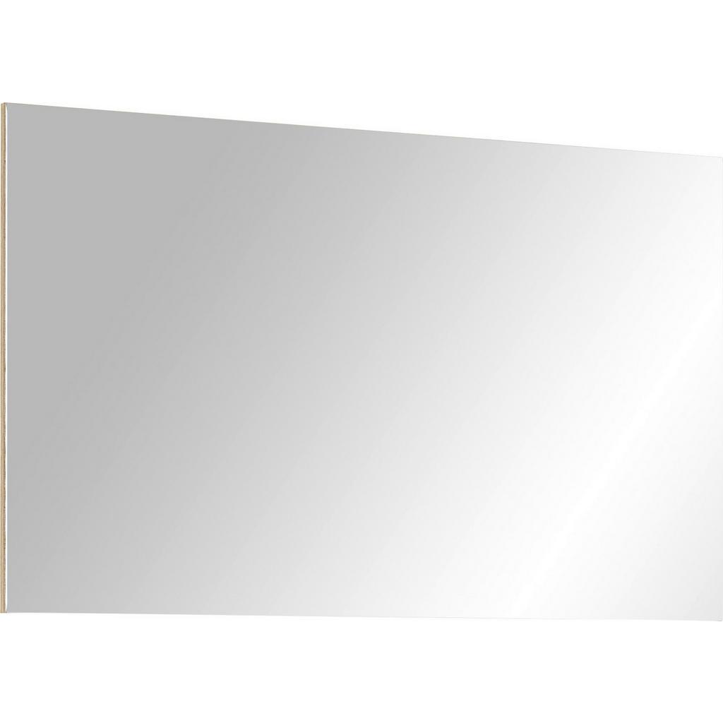 Carryhome Wandspiegel buchefarben