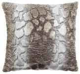 KISSENHÜLLE Taupe 45/45 cm - Taupe, KONVENTIONELL, Textil (45/45cm) - Novel