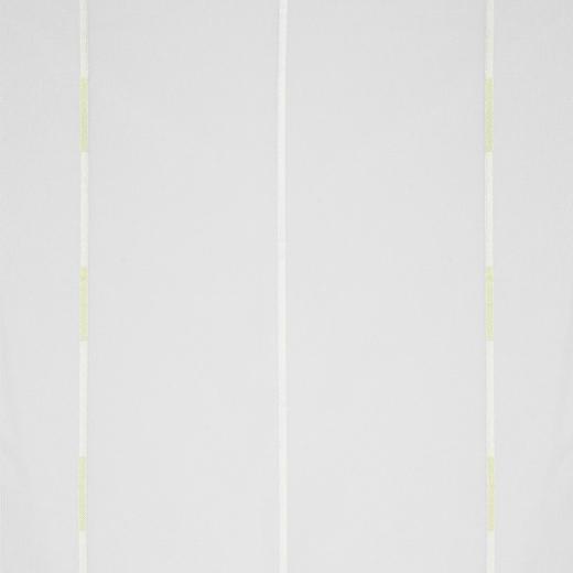 STORE per lfm - Weiß/Grün, KONVENTIONELL, Textil (280cm) - Esposa