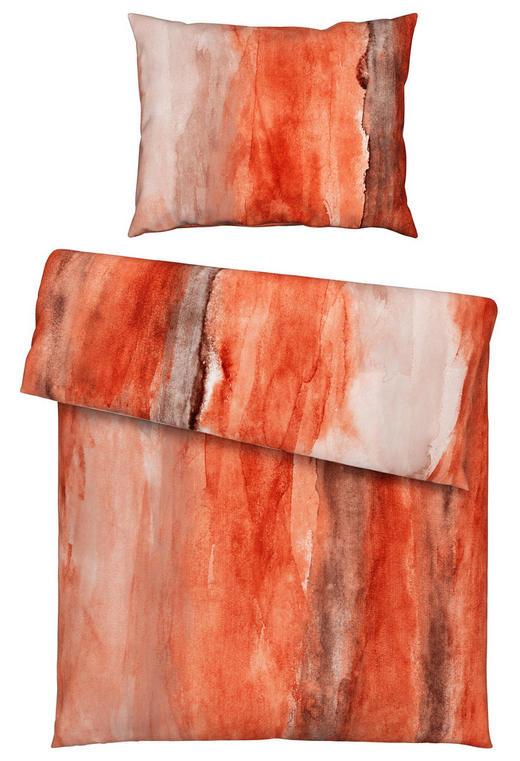 BETTWÄSCHE - Kupferfarben, KONVENTIONELL, Textil (140/200cm) - Esposa