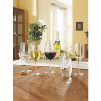 BORDEAUXGLAS - Klar, Basics, Glas (30,8/20,9/24,3cm) - Novel