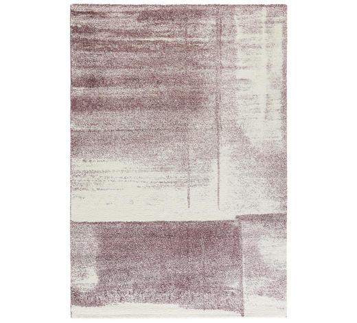 WEBTEPPICH - Beige, KONVENTIONELL, Textil (135/190cm) - Novel