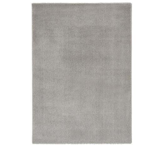 KOBEREC S VYSOKÝM VLASEM - šedá, Design, textil (120/170cm) - Esprit