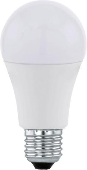 LED - vit, Basics, glas (11,2cm) - Homeware