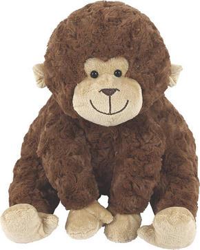 KRAMDJUR - beige/brun, Basics, textil (30cm) - My Baby Lou