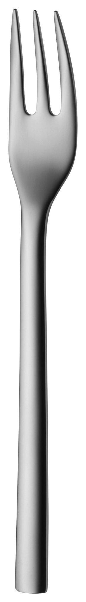 GAFFELSET - rostfritt stål-färgad, Design, metall (16cm) - WMF