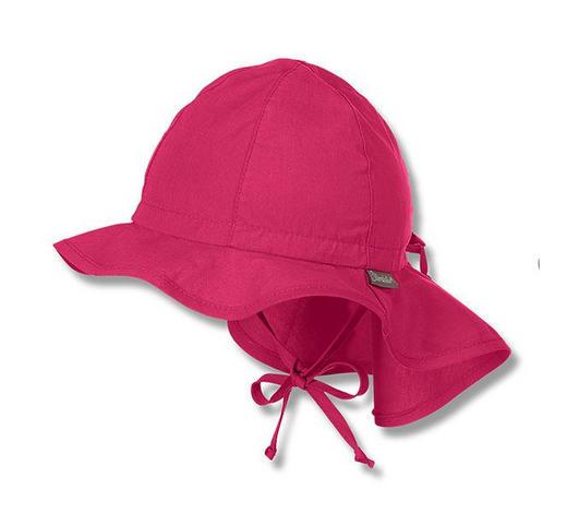 MÜTZE - Pink, Basics, Textil (49null) - Sterntaler