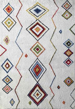 RYAMATTA - multicolor, Lifestyle, textil (160/230cm) - Novel