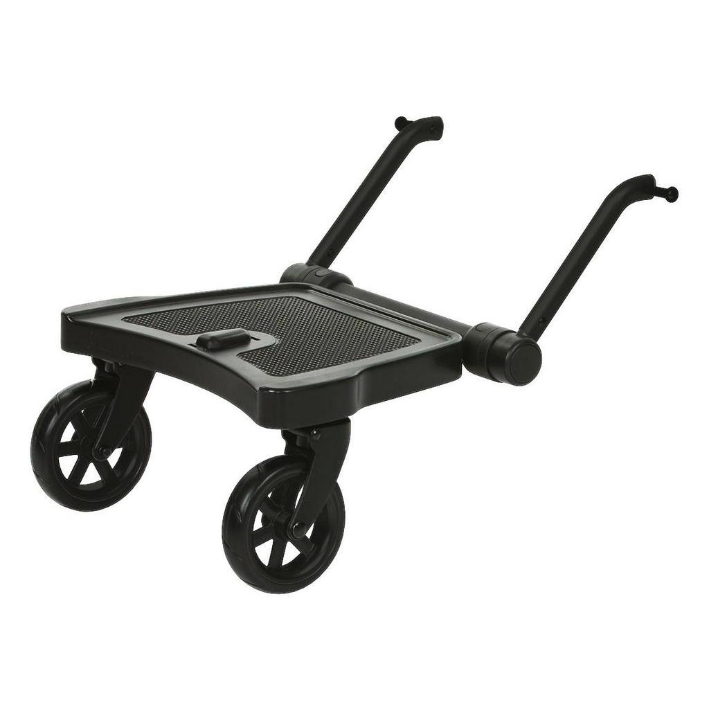 Mitfahrbrett für Kinderwagen