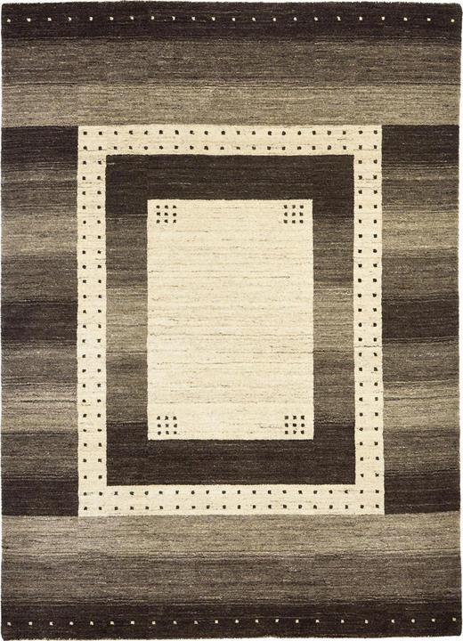 ORIENTTEPPICH 90/160 cm - Grau, LIFESTYLE, Textil (90/160cm) - Esposa