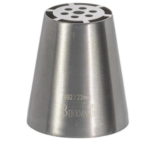 GARNIERSPRITZE - Basics, Metall