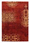 WEBTEPPICH  80/150 cm  Kupferfarben - Kupferfarben, Basics, Textil (80/150cm) - Novel