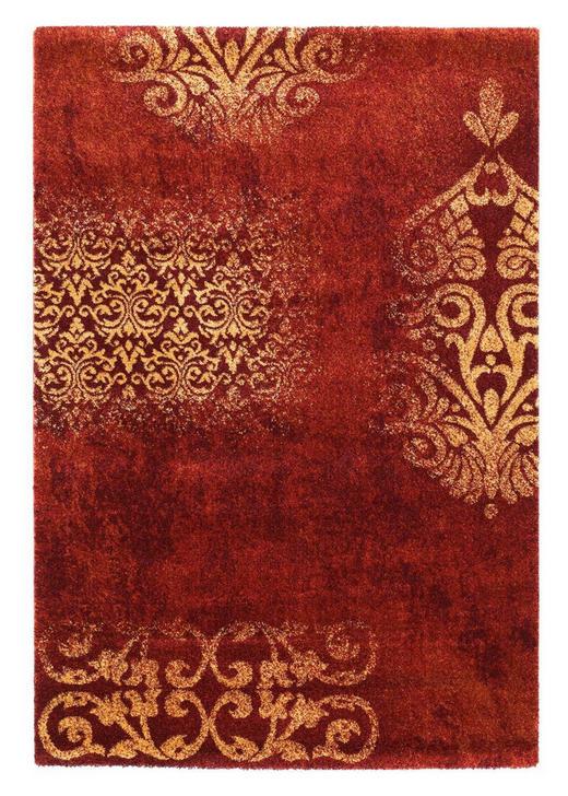 WEBTEPPICH  120/170 cm  Kupferfarben - Kupferfarben, Textil (120/170cm) - NOVEL