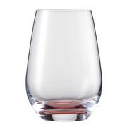 TRINKGLAS - Rot, Glas (28,7/19,6/13,3cm) - SCHOTT ZWIESEL