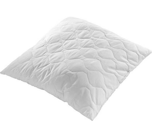 INNENKISSEN 60/60 cm  - Weiß, Basics, Textil (60/60cm) - Boxxx