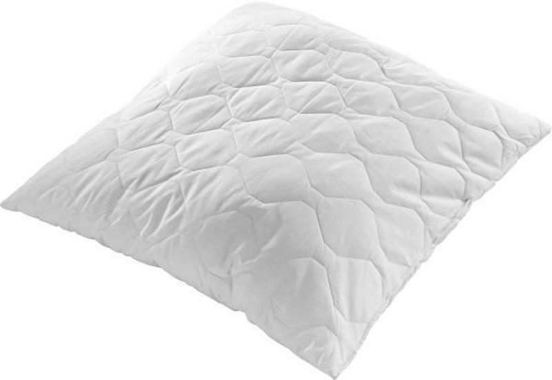 INNERKUDDE - vit, Basics, textil (60/60cm) - Boxxx