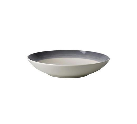 SCHALE 24 cm - Creme/Grau, KONVENTIONELL, Keramik (24cm) - Villeroy & Boch