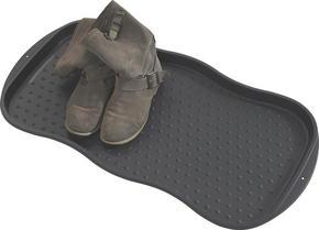 droppskydd för skor - antracit, Klassisk (38/75cm) - Homeware