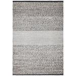 HANDWEBTEPPICH Tundra  - Beige, Natur, Textil (130/190cm) - Linea Natura
