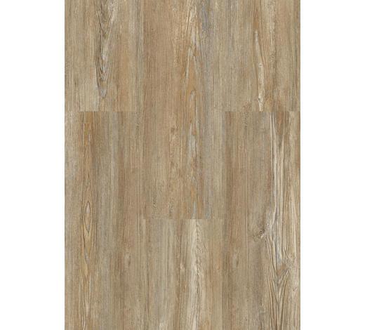 DESIGNBODEN per  m² - Fichtefarben, KONVENTIONELL, Holzwerkstoff (123,5/23/0,87cm) - Venda