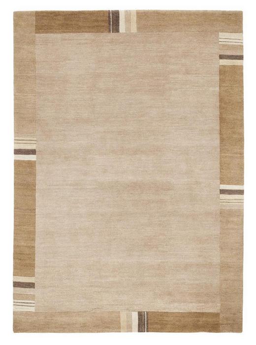 ORIENTTEPPICH  250/350 cm  Hellbraun - Hellbraun, ROMANTIK / LANDHAUS, Textil (250/350cm) - ESPOSA