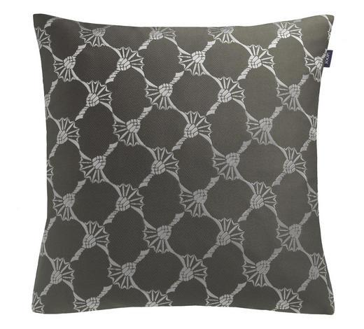 KISSENHÜLLE Anthrazit 50/50 cm  - Anthrazit, Design, Textil (50/50cm) - Joop!
