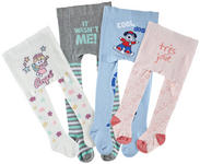 STRUMPFHOSE - Multicolor, Basics, Textil (62-92null) - My Baby Lou
