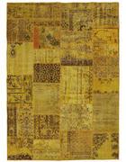 TEPPICH  90/160 cm  Gelb, Currygelb   - Currygelb/Gelb, Basics, Textil (90/160cm) - Esposa