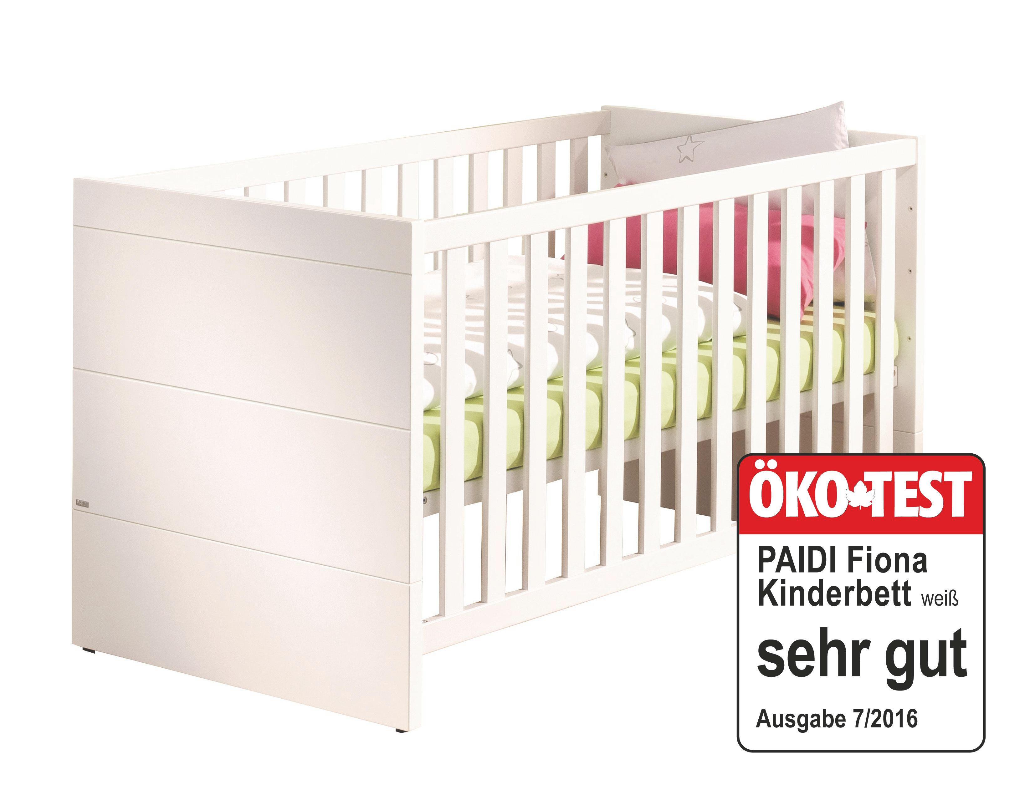 Schön Paidi Kinderbett Fiona Dekoration Von