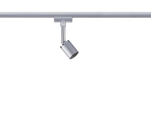 URAIL SCHIENENSYSTEM-STRAHLER   - Chromfarben, Design, Metall (5,8/11/6,6cm)