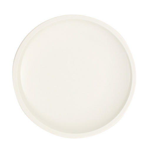 FRÜHSTÜCKSTELLER Keramik Fine China - Weiß, Basics, Keramik (16cm) - Villeroy & Boch
