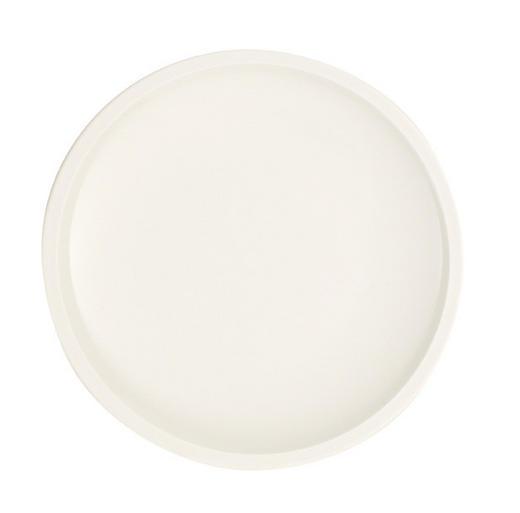 FRÜHSTÜCKSTELLER Fine China - Weiß, Basics (16cm) - VILLEROY & BOCH