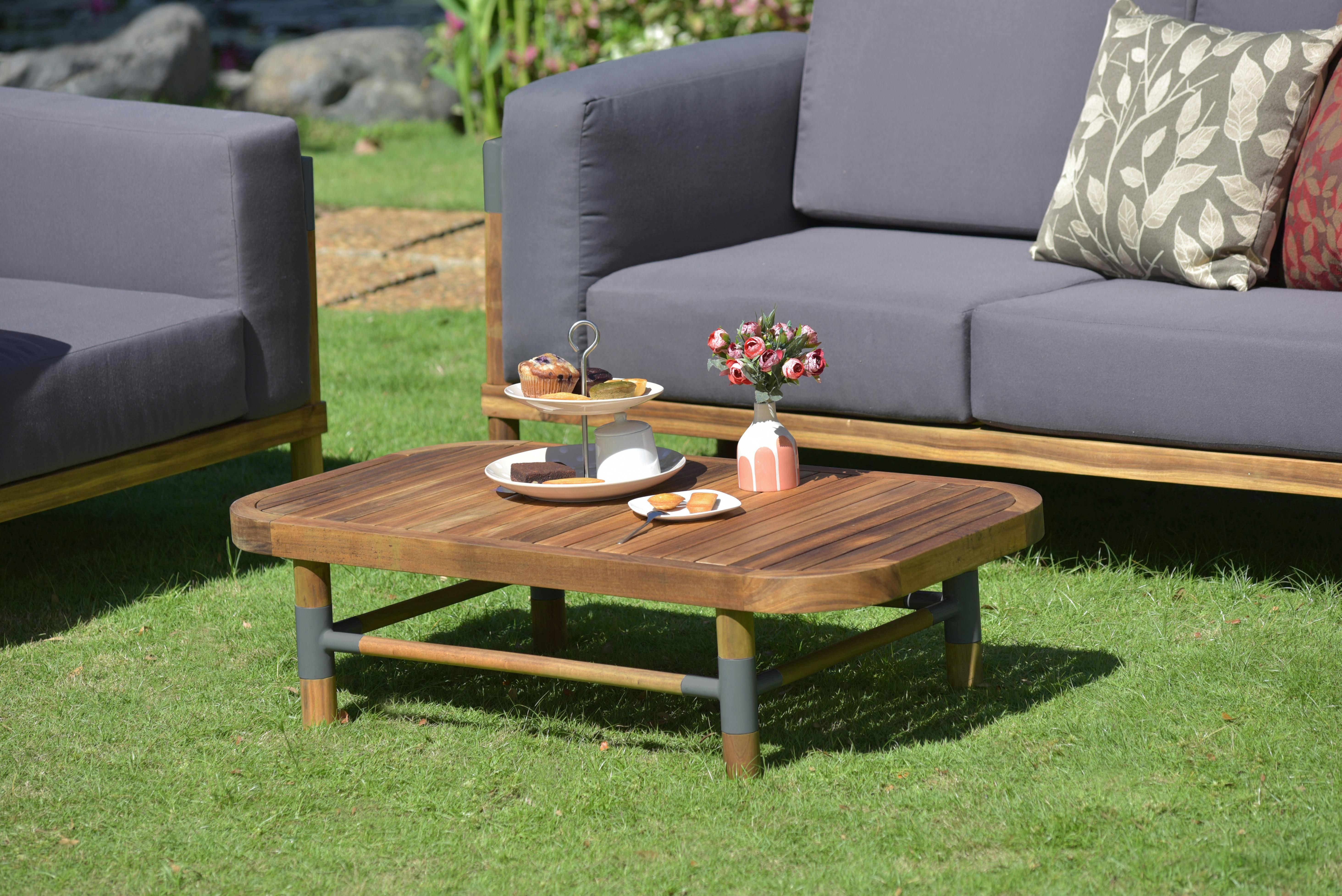Die Perfekten Gartenmöbel Für Ihren Sommertraum Xxxlutz