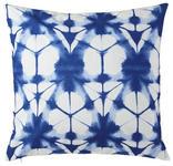 KISSENHÜLLE Blau 48/48 cm - Blau, Design, Textil (48/48cm) - Esposa