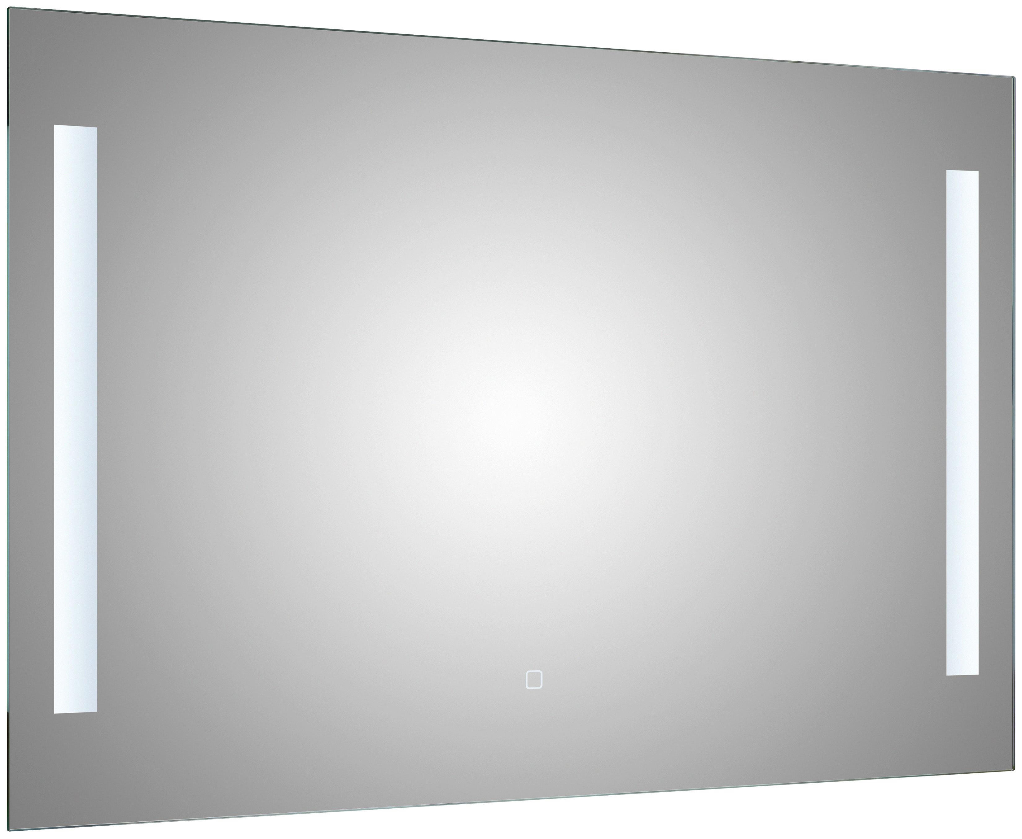 SPIEGEL - Design, Glas (110/70/3cm) - XORA