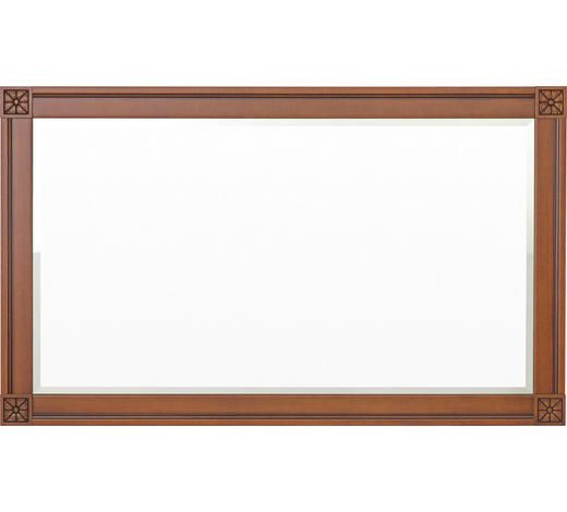 SPIEGEL  150/90 cm  - LIFESTYLE, Glas/Holz (150/90cm)