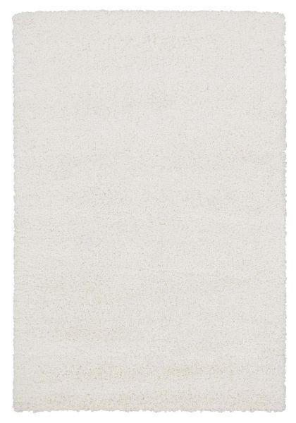 HOCHFLORTEPPICH  240/290 cm  gewebt  Weiß - Weiß, Basics, Textil (240/290cm) - Novel