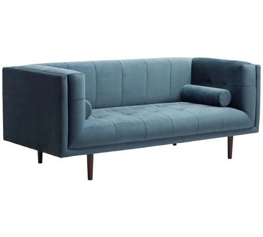 Sofa Blau Samt Meine Heimatbilder Galerie