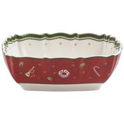 SKLEDA TOY'S DELIGHT - rdeča/večbarvno, Moderno, keramika (17/6/17cm) - Villeroy & Boch