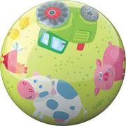 SPIELBALL Multicolor - Multicolor, Basics, Kunststoff (22cm) - Haba