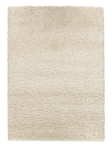 HOCHFLORTEPPICH  160/230 cm  gewebt  Creme - Creme, LIFESTYLE, Textil (160/230cm) - Novel