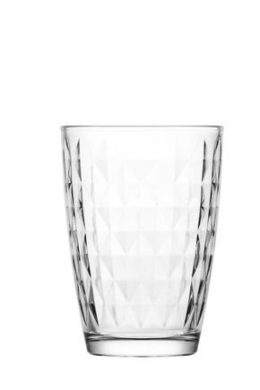 LONGDRINKGLAS - klar, Trend, glas (8,6/12,2cm) - Homeware