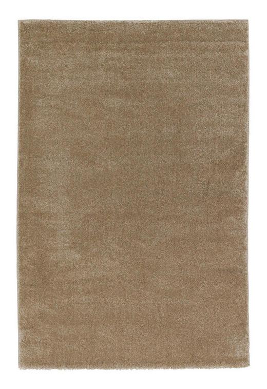 WEBTEPPICH  133/190 cm  Beige - Beige, Textil (133/190cm) - Novel