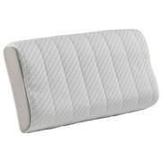 NACKENSTÜTZKISSEN      33/63 cm   - Grau, Basics, Textil (33/63cm) - Sleeptex