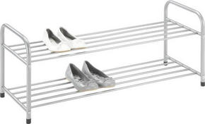 SKOHYLLA - alufärgad, Design, metall (82/33/38cm) - Low Price